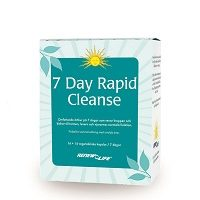 7Day Rapid Cleanse