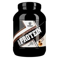 Whe Protein, Toffee & Chocolate