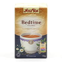 Yogi, Bedtime tea, Krav!