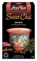 Yogi Tea, Sweet Chai, Krav