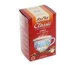 Yogi Tea, Classic. Krav!