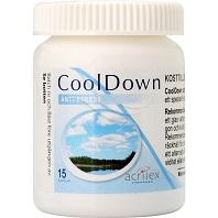 Cool down biverkningar
