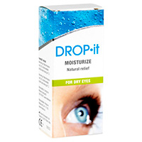 Drop-it Dry eyes