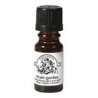 Doftolja, Fruit garden