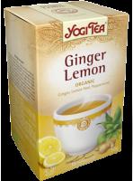 Yogi Tea, Ginger Lemon, Krav