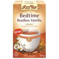 Yogi Tea, Bedtime Rooibos Vanilla. Krav!