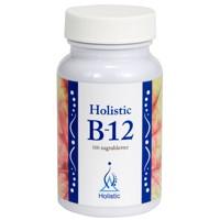 holistic b12 sugtablett