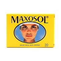 maxosol tabletter recension